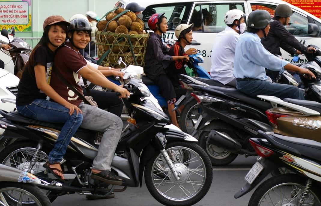 сколько денег брать во вьетнам