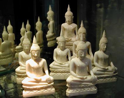 Что нельзя вывозить из Таиланда