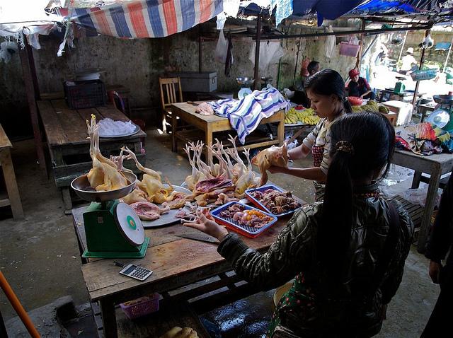 Как и где во Вьетнаме сэкономить на еде