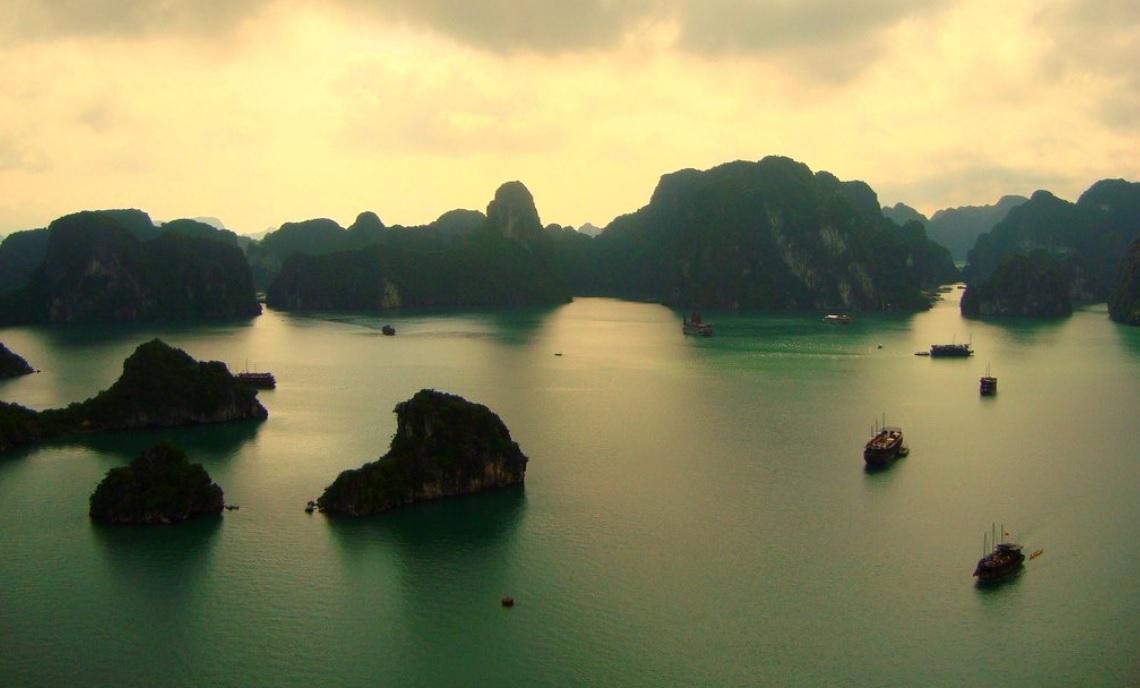 Как и на чем сэкономить на экскурсиях во Вьетнаме