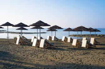 Кипр и Греция дают огромные скидки российским туристам