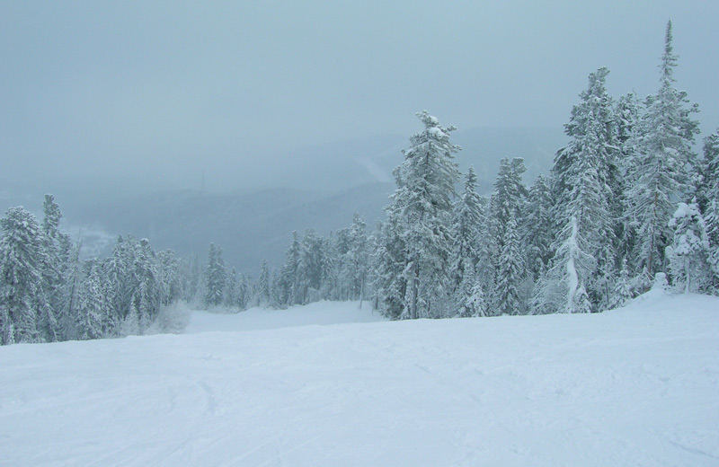 Снять квартиру в Байкальске на период горнолыжного сезона посуточно
