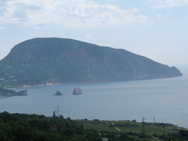 Какой отдых в Крыму дешевле
