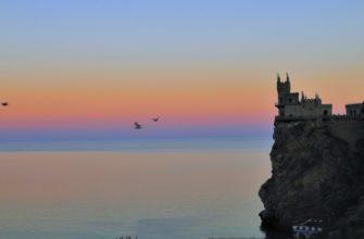 Что ожидает туристов в новом сезоне 2015 в Крыму