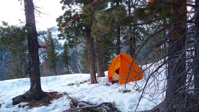 отдых в горах аршана зимой