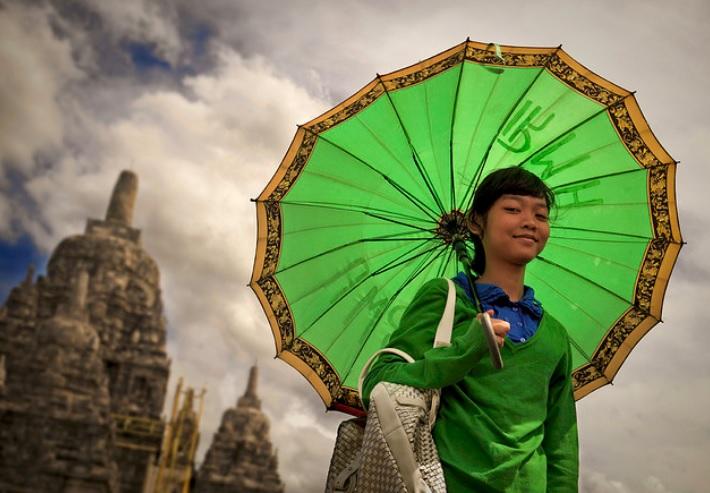 Индонезия отменяет визовый режим для России