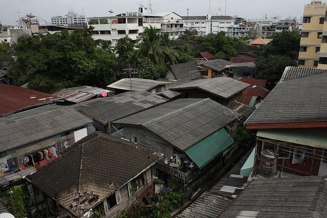 таиланд цены жилье