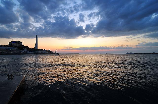 что посмотреть в Севастополе 2017