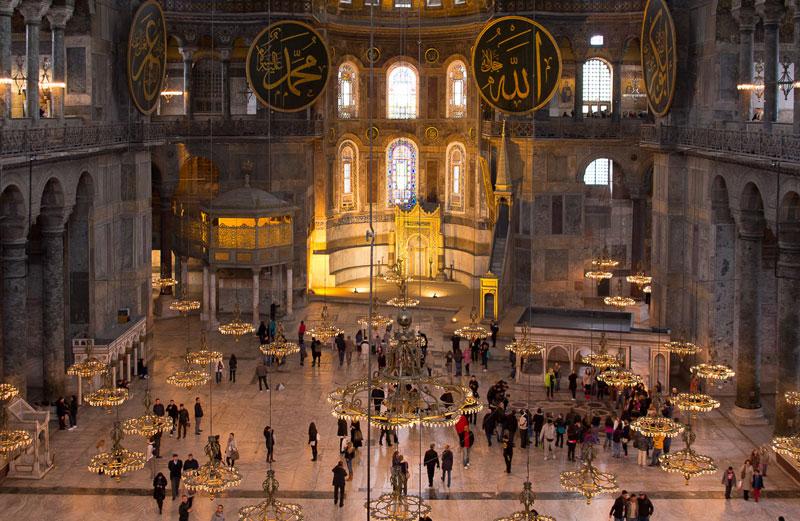 как сэкономить на отдыхе в Стамбуле