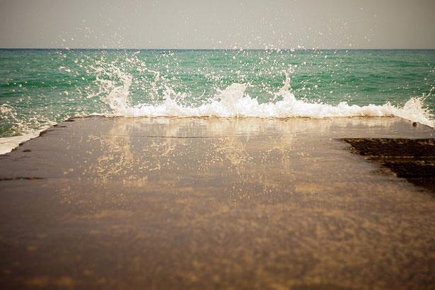 отели Алушты с собственным пляжем