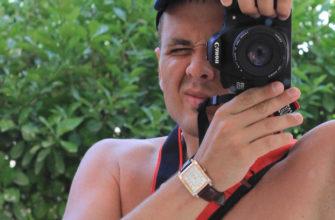 научиться фотографировать зеркальным фотоаппаратом