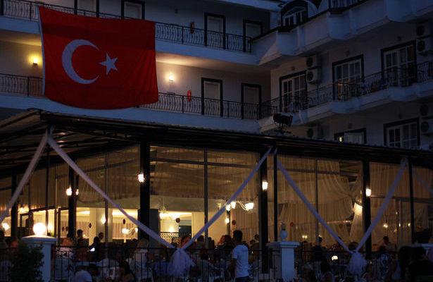 Какой отель выбрать в Турции для отдыха