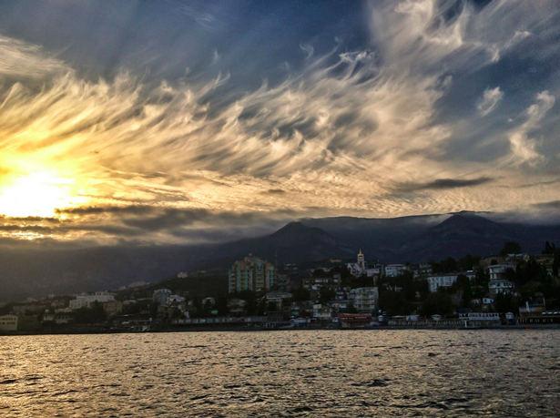 Экскурсии в Крыму, цены