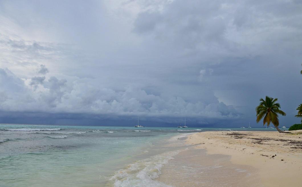 пляжи доминиканы для отдыха россиян