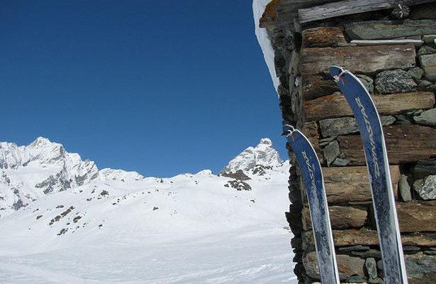 Летний горнолыжный сезон открылся в Италии