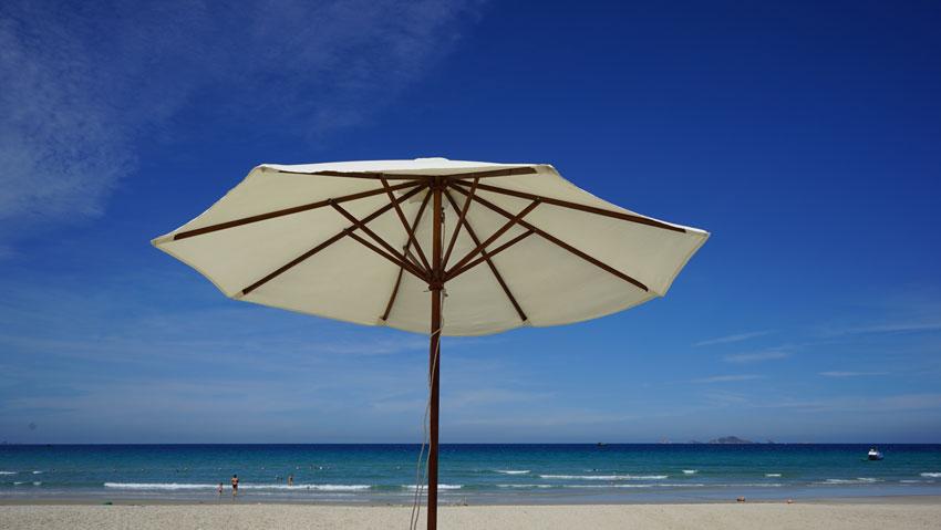 Куда поехать отдыхать на море в теплые страны