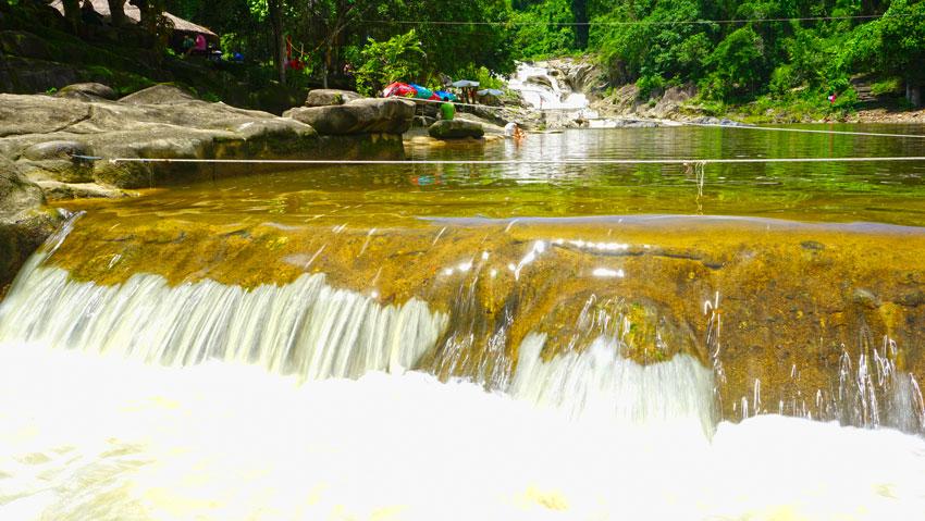 Что посмотреть на территории национального парка Янг Бэй