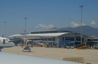 как из аэропорта добраться до Нячанга
