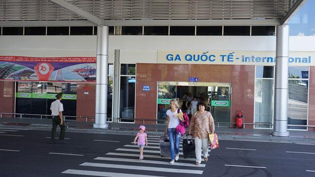 Как из аэропорта добраться до Нячанга, как дешевле доехать до города