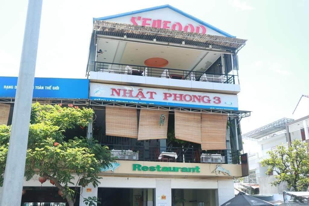 где можно поесть недорого в Нячанге