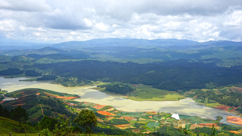 Сезоны отдыха во Вьетнаме по месяцам