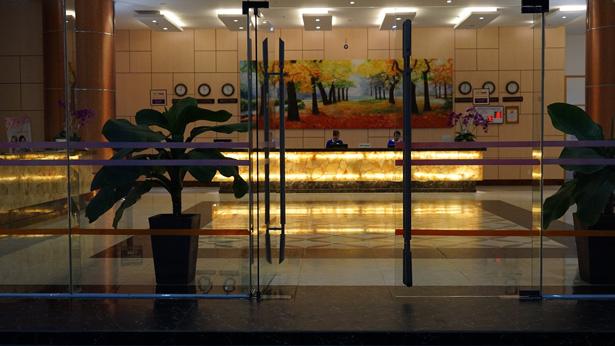 Отели в Нячанге все включено