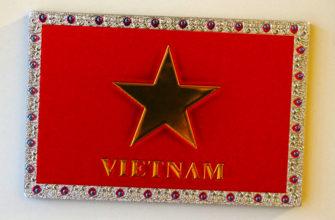 что привезти из Вьетнама