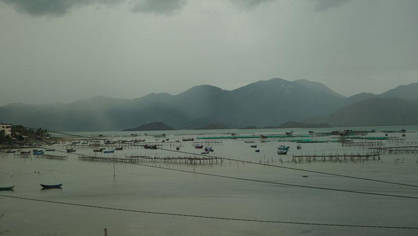 погода на курортах Вьетнама