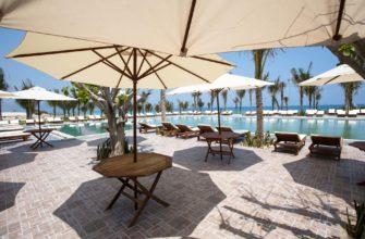 Отель Дессоле в Нячанге, Dessole Sea Lion Beach Reasort