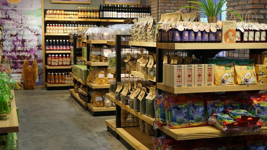 Торговые центры в Нячанге
