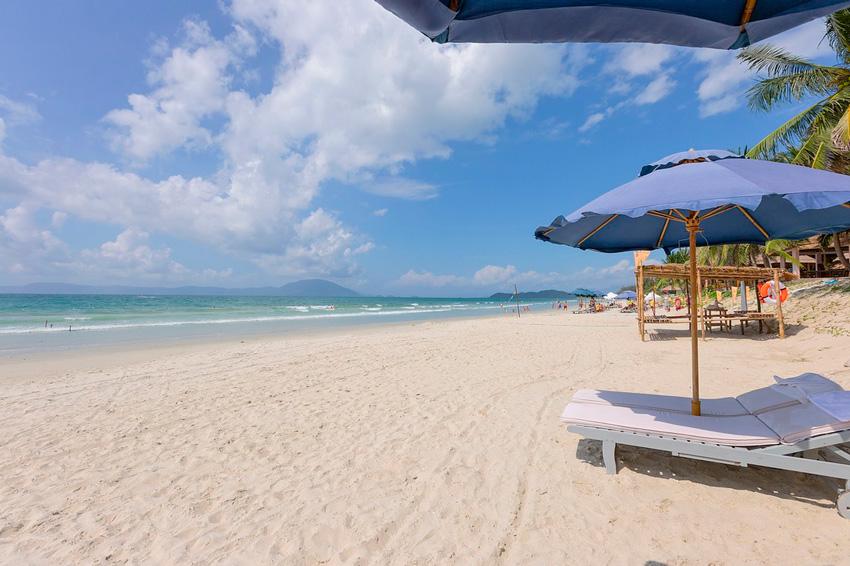 пляжи нячанг фото