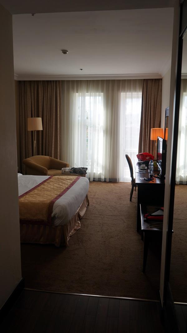 Фотографии номера отеля la Sapinette Hotel Da Lat