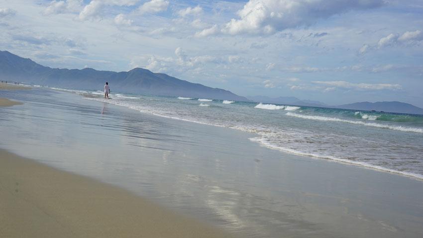 посмотреть на море в Нячанге