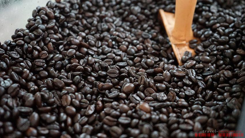 далатский кофе фото