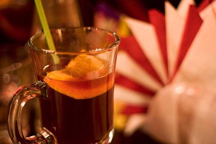 Глинтвейн рецепт приготовления в домашних условиях с апельсином 22