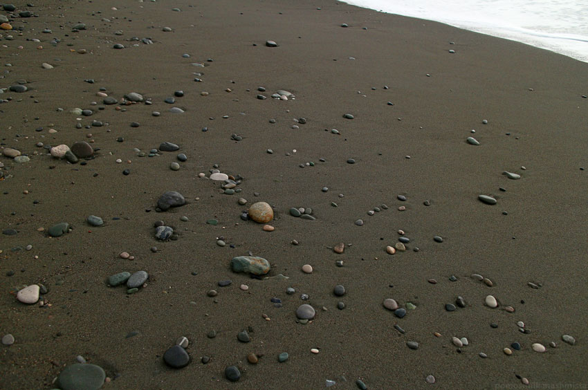 Абхазия отдых пляжи