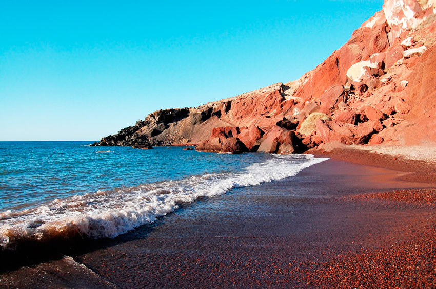 Греция отели пляжи