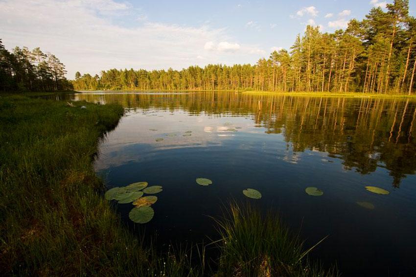 Озеро-Бросно