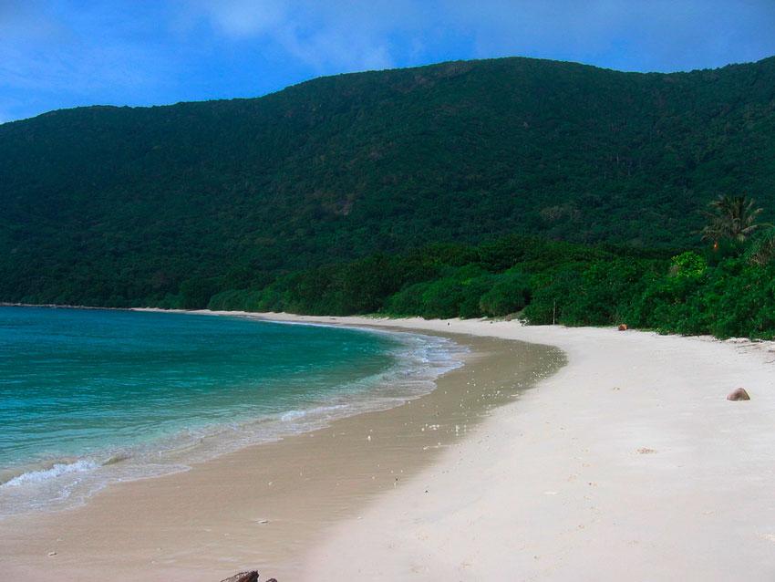 Остров-Кон-Дао