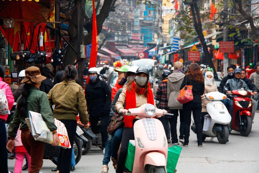 Экскурсионные курорты Вьетнама