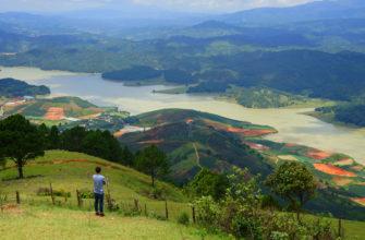 популярные курорты вьетнама