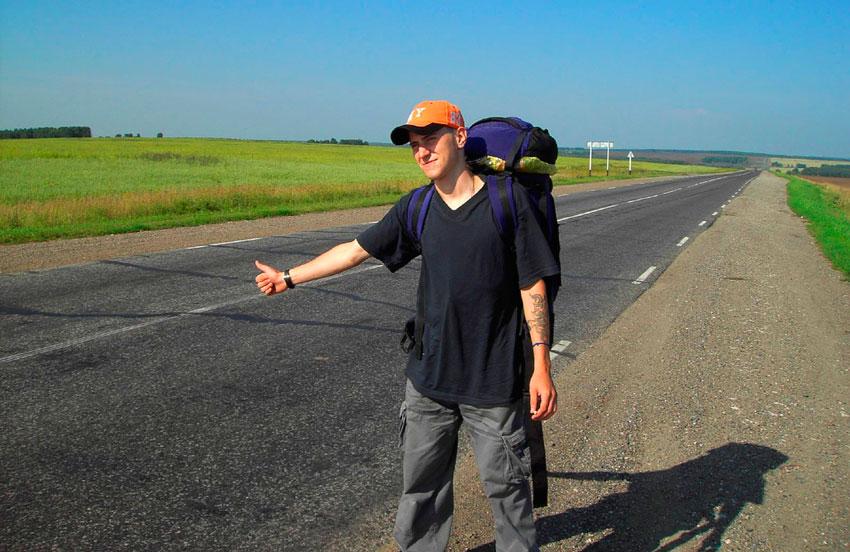 как путешествовать автостопом плюсы и минусы