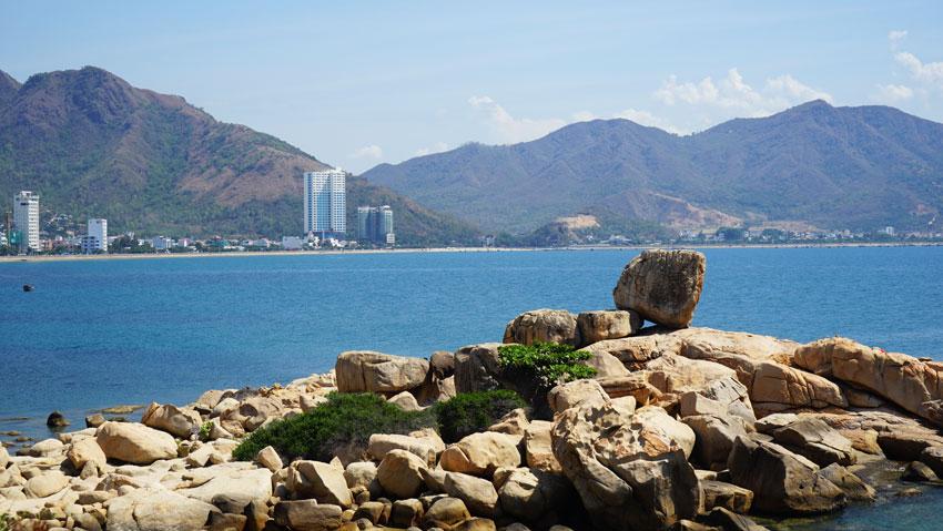 где отдохнуть во вьетнаме на пляже