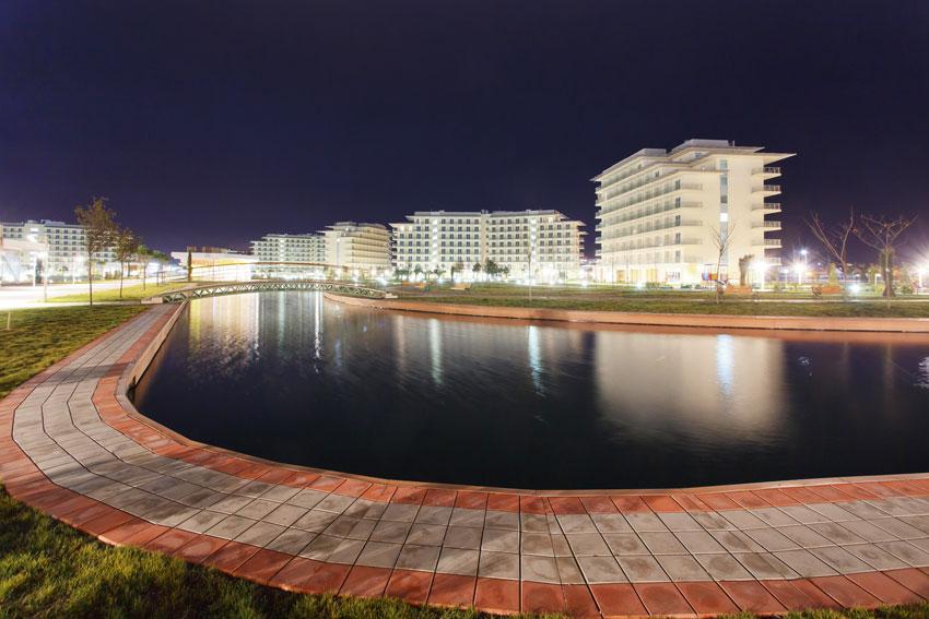 Отель Азимут Сочи 3 звезды отзывы