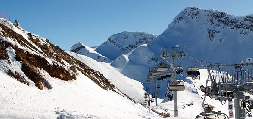 горнолыжные туры 2017 в Сочи