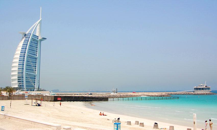 отдых цены и развлечения в Дубае