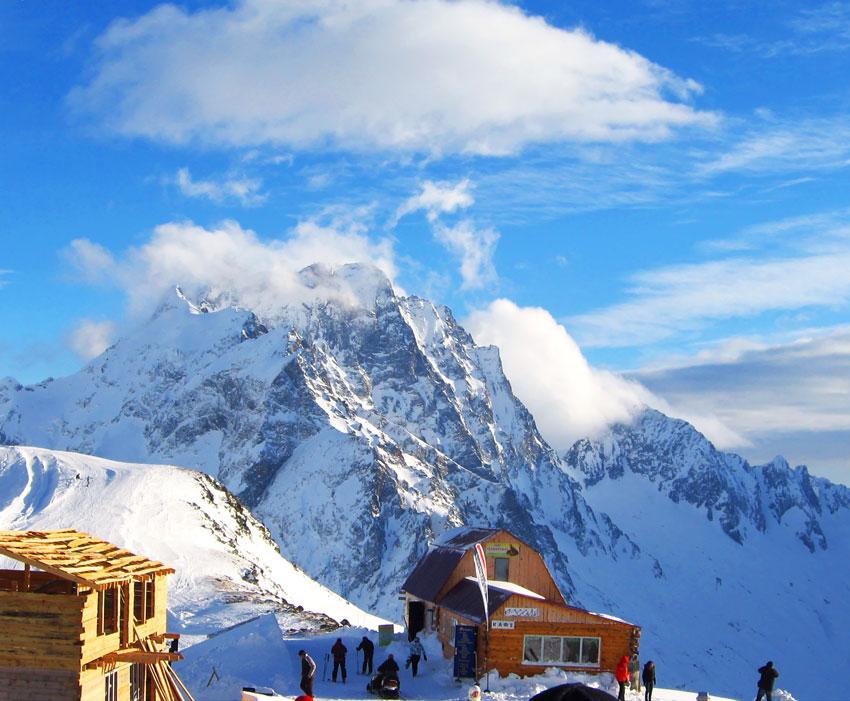 горы в россии отдых так много часто