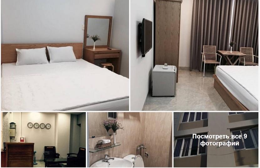 цены в Нячанге на частное жилье