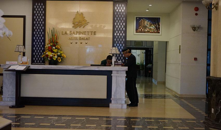 бронирование отеля во вьетнаме стоимость 2016