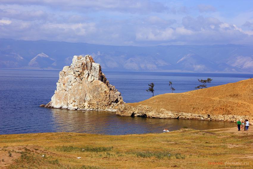 отдых в России летом на море